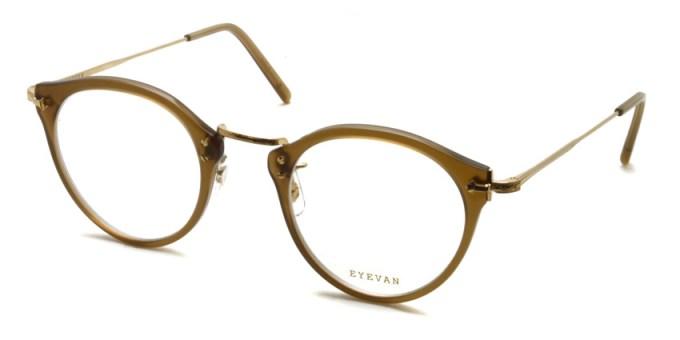 EYEVAN / E-0505 / SPAG / ¥33,000+tax