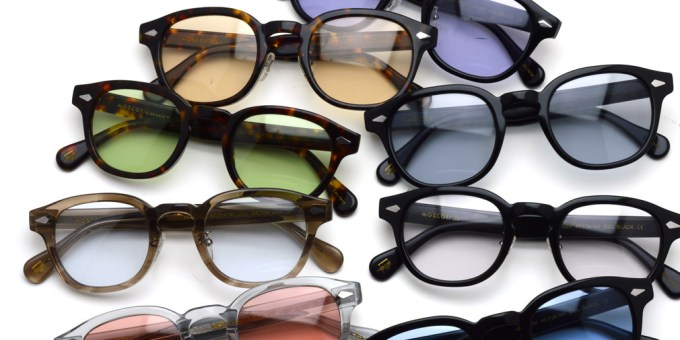 MOSCOT / LEMTOSH MP Sun - Light color Lenses