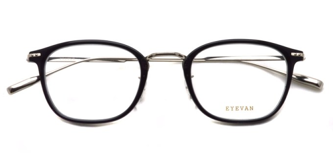 EYEVAN / CALDWELL / DN / ¥37,000+tax