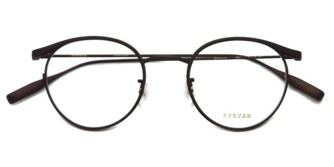 EYEVAN / MATHSSON / DBZ / ¥42,000+tax