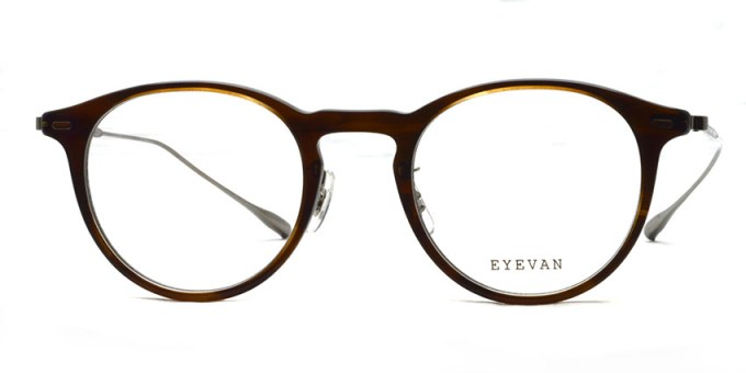 EYEVAN / COLON / OLB / ¥34,000+tax