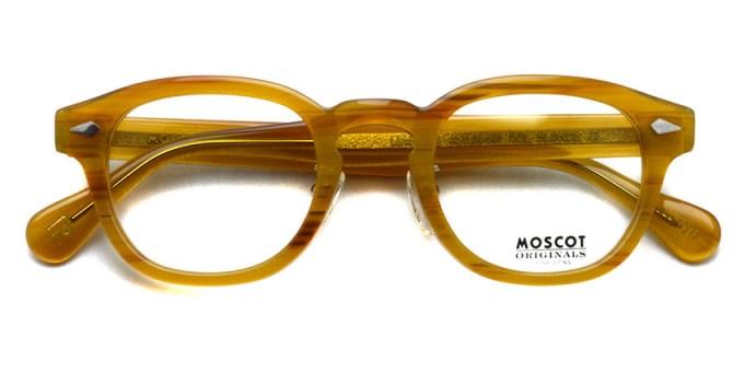 MOSCOT / LEMTOSH w/ METAL NOSE PADS / BLONDE / ¥31,000+tax