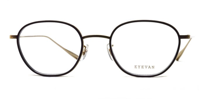 EYEVAN / FANTAN / PBK/GOLD / ¥33,000+tax