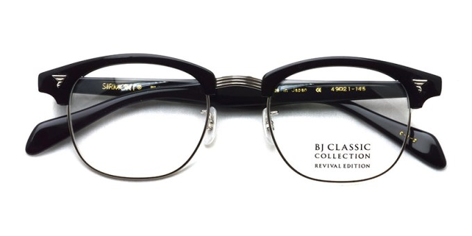 BJ CLASSIC / SIRMONT / color* 1 - 2 / ¥38,000 + tax