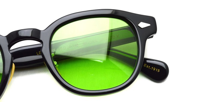 MOSCOT / LEMTOSH / Black Japan LimitedⅩ - GREEN / ¥35,000 + tax
