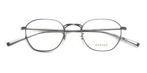 EYEVAN / TALTON / Pewter / ¥32,000+tax