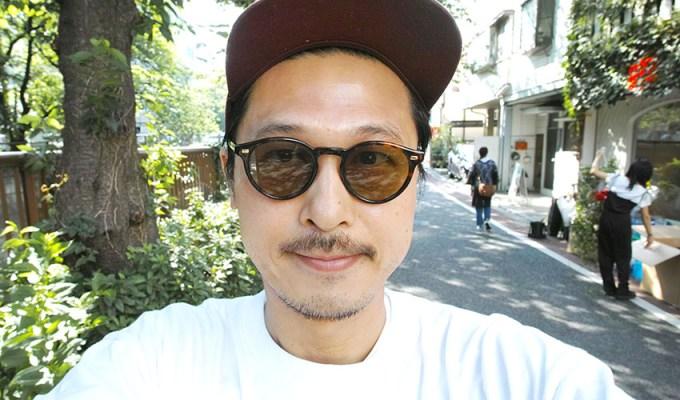 EYEVAN / PUERTO Sun / Tortoise - OLIVE / ¥33,000 (including tax)