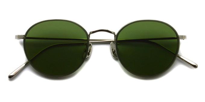 A.D.S.R. / BUKEM04(b) / Silver - Green / ¥20,000 + tax