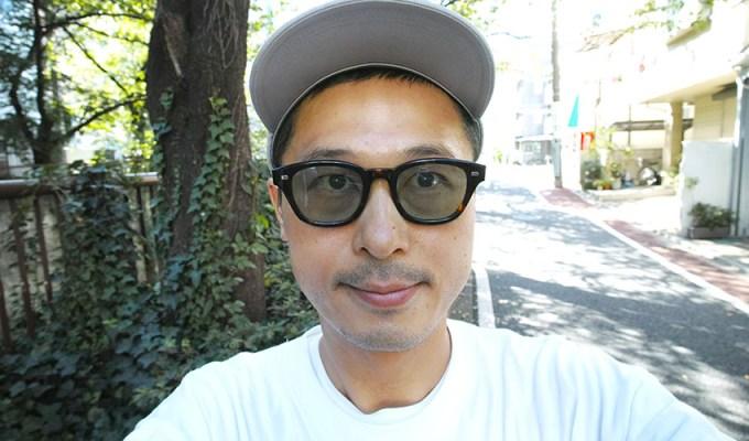 EYEVAN / AVALON / TORT - Lt.GREEN / ¥33,000+tax