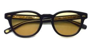 EYEVAN / WEBB SG / PBK - Light Brown lenses / ¥30,000+tax
