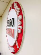Terex-Zero-Harm-3D-Sign-2