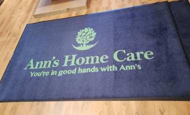Anns Homecare mat 1