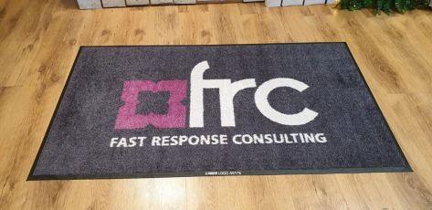 FRC Logo Mats 3