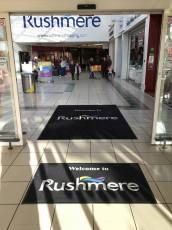 Rushmere logo mats 1