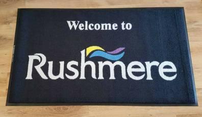 Rushmere logo mats 3