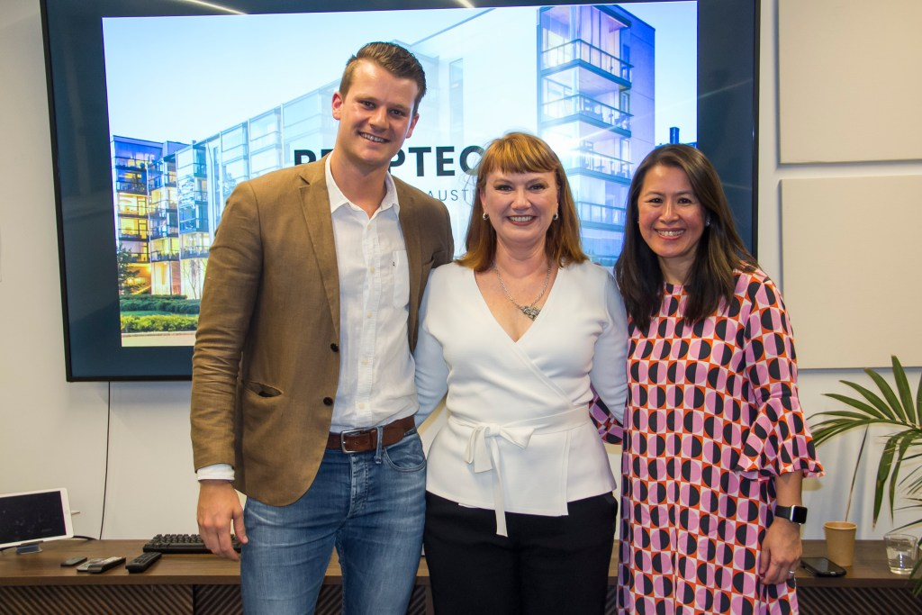 New Proptech Association launched to drive industry
