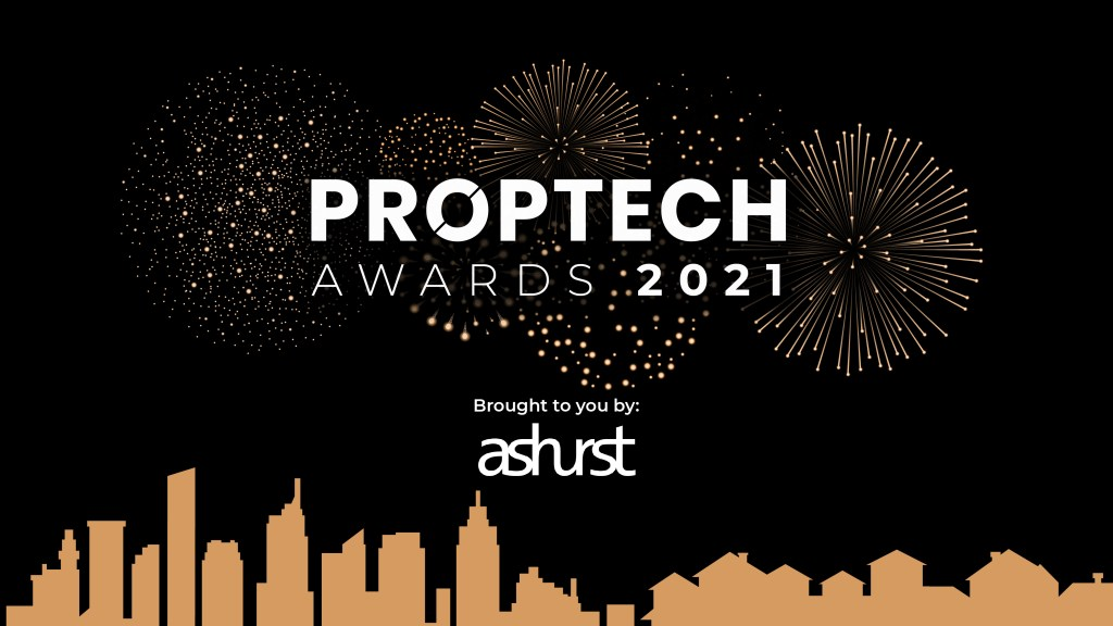 Launch of Australia's first Proptech Awards