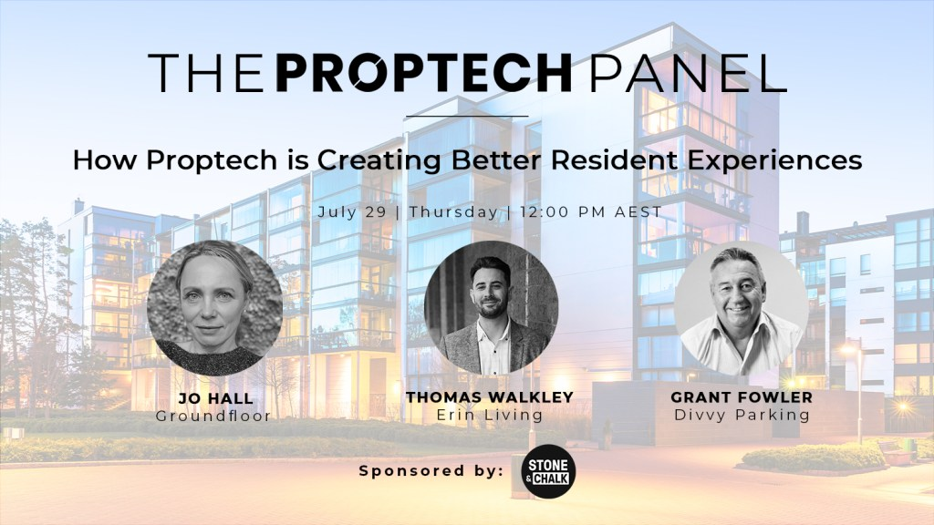 Proptech Panel: How Proptech Is Creating Better Resident Experiences