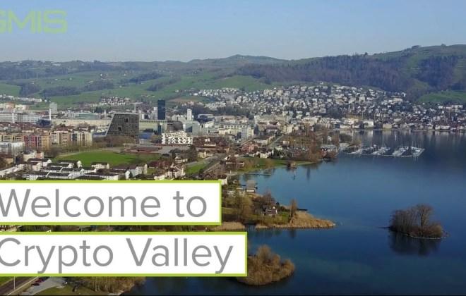 Crypto Valley als Gegenpool zum Silicon Valley