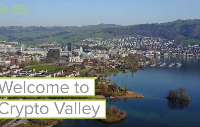 Crypto Valley als Gegenpool zum Silicon Valley