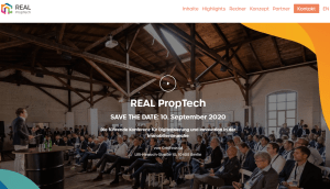 Real PropTech 2020