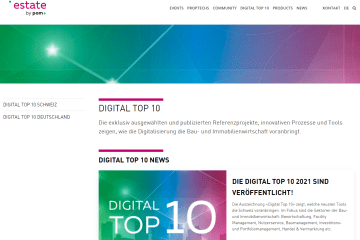 Digital Top 10