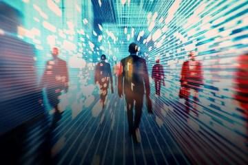 digitales Powerhouse