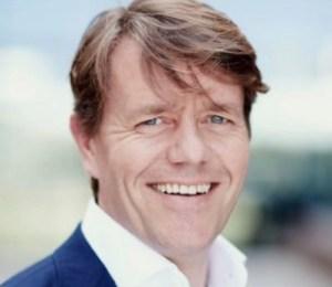 Jan Werkman, Verwaltungsratspräsident newhome.ch