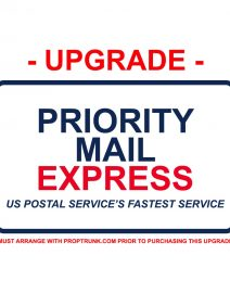 USPS EXPRESS UPGRADE