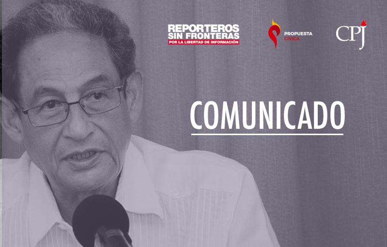 Magistrados de la 6ta sala civil de la CDMX fallan en contra de la protección constitucional a la libertad de expresión