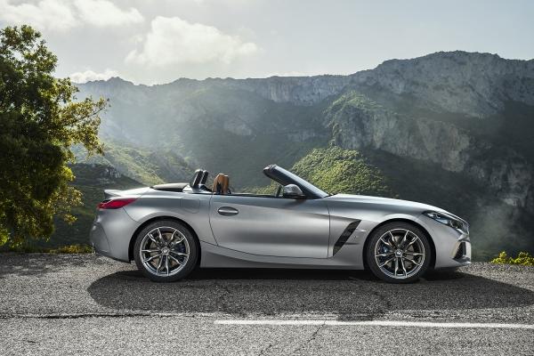 BMW Z4 G 29