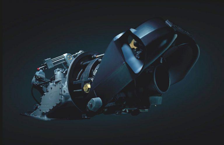 Modèle hydrojet HTX-30