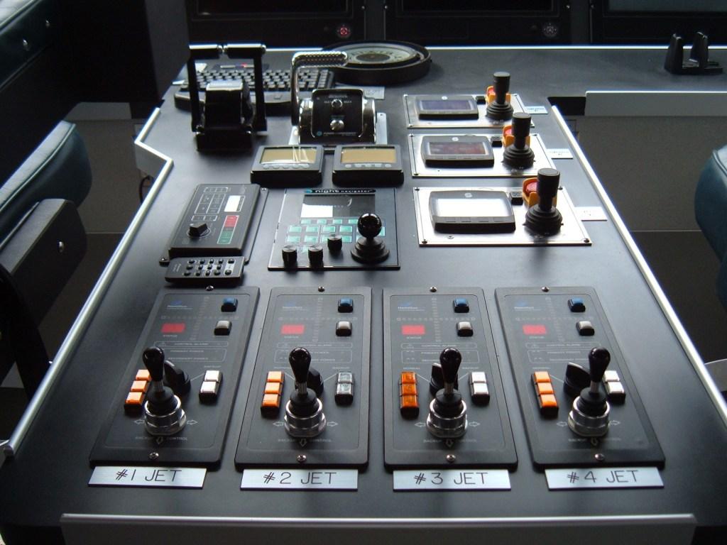 Modèle de contrôle MECS 2