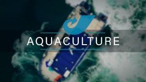 Vidéo HamiltonJet - Aquaculture