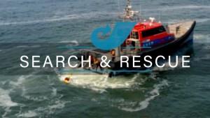 Bateaux de recherche et de sauvetage - Vidéo HamiltonJet