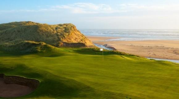 Great Oceanside Golf