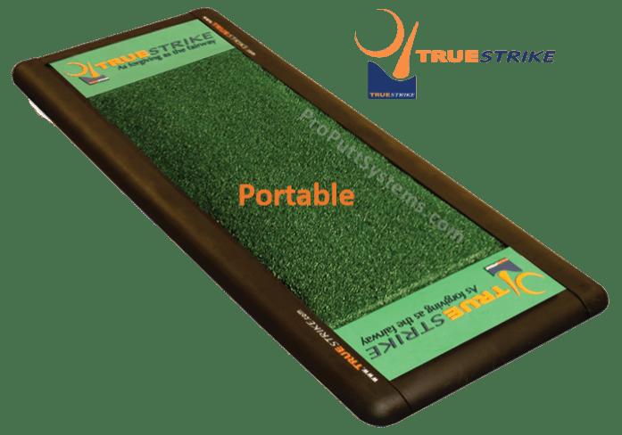 True Strike Golf Mats Golf Practice Mats