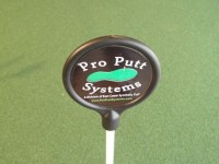 pro putt systems icon
