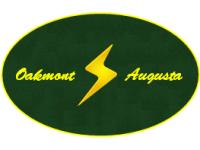 oakmont augusta logo