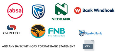 Banking Compatible - Popular Integrations & Partnerships