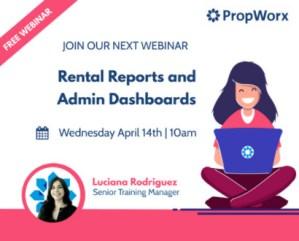 PropWorx Real Estate Property Software