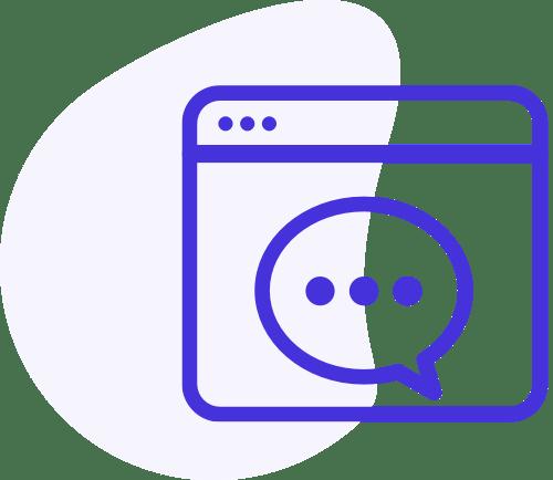 features logo chat propworx property management software