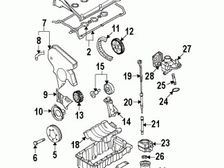 OEM/OE Parts