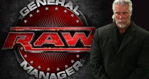 kevin nash raw general manager anonymous