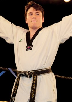 Mike Bailey, Canadian, wrestler, CWC, wwe, karate