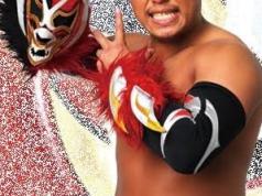 Hiromu Takahashi, Kamaitachi, CMLL, NJPW, New Japan, Mexico, Lucha Libre
