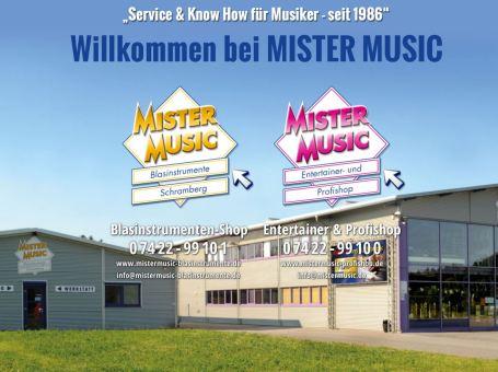 Mister Music Shop