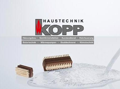 Kopp Haustechnik