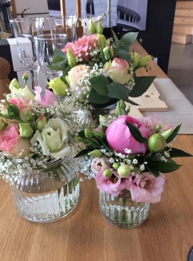 Wir bieten für jedes Event das passende Floral-Design