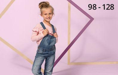 Life is beautiful - Mode für Mädchen und Jungen